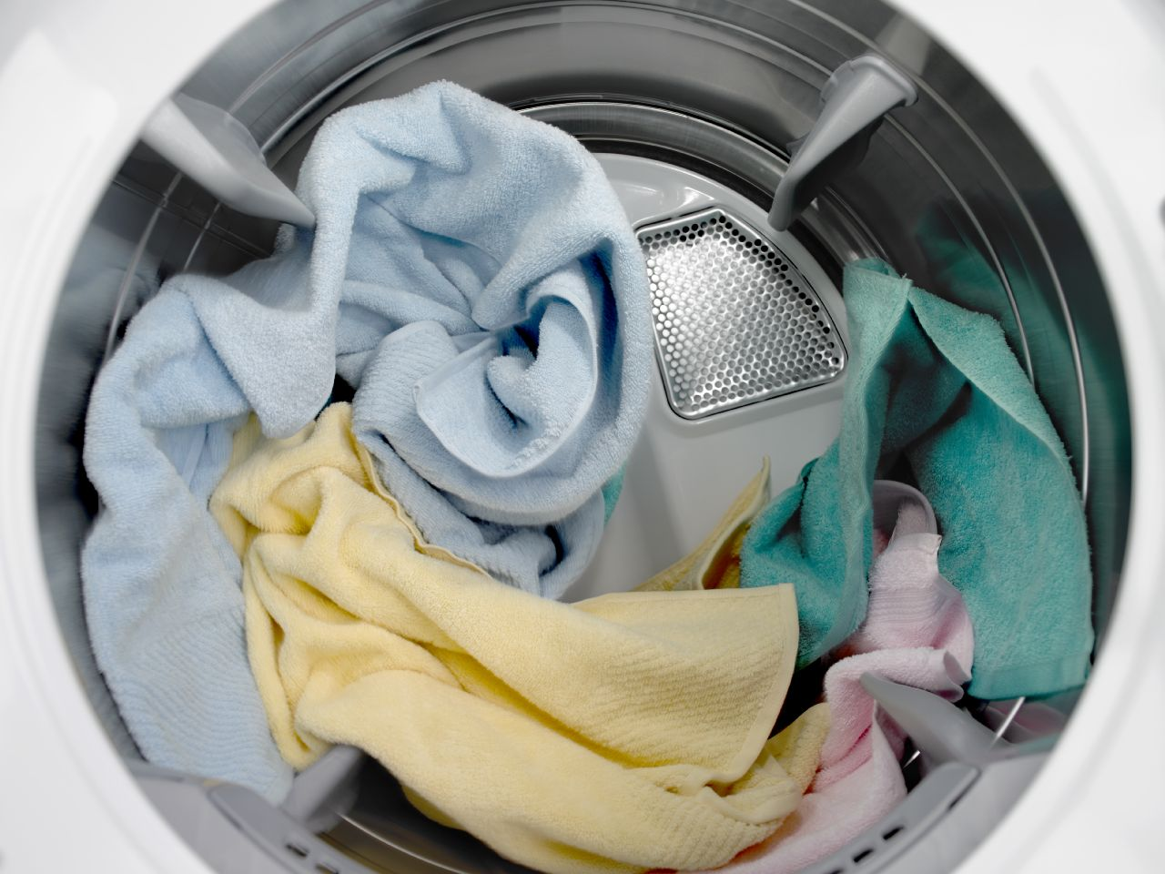 How To Make Your Clothes Smell Good In The Dryer how to deodorize a dryer | flamingo appliance service