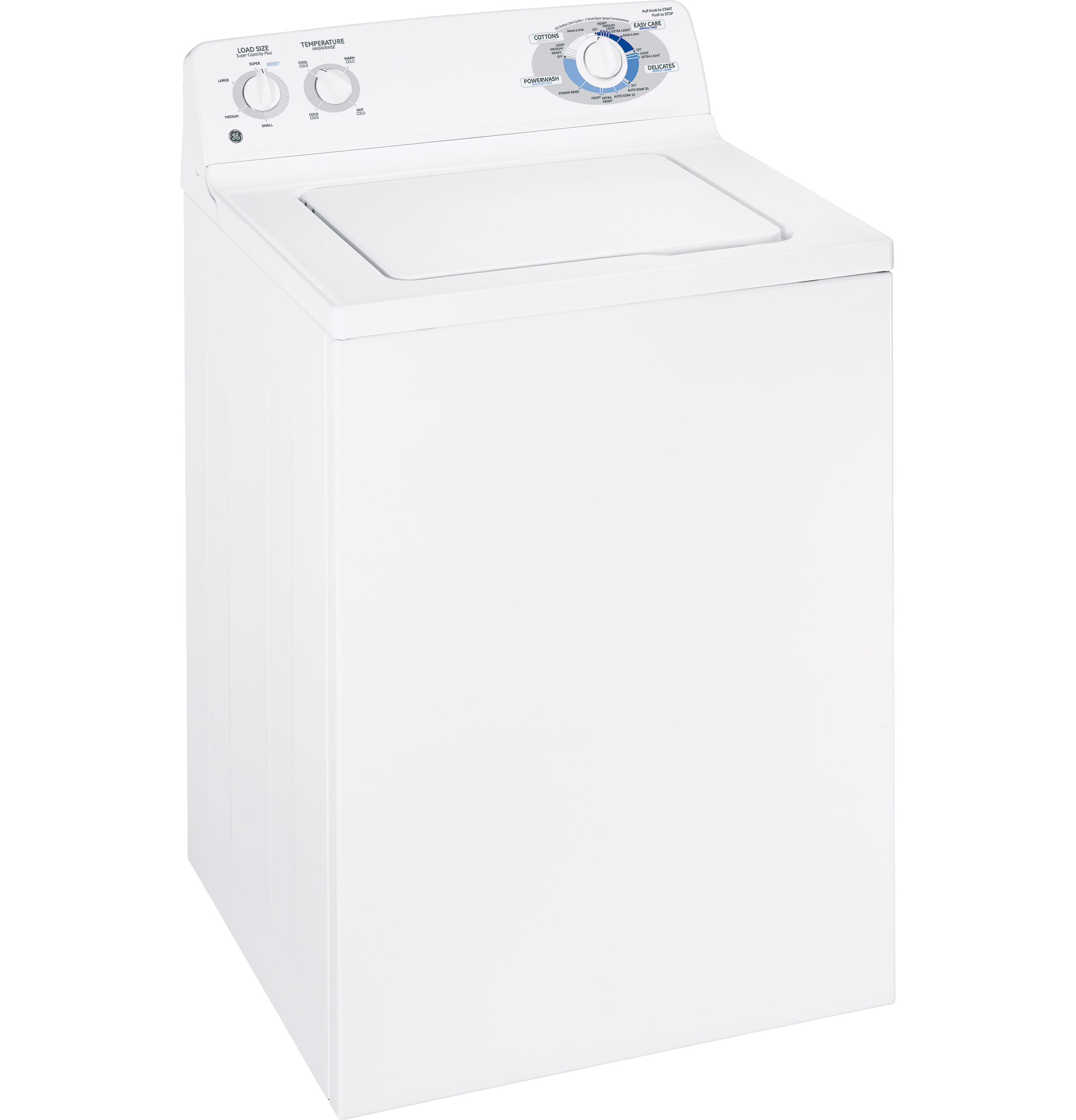How to Replace a Damaged Tub Seal in Your GE Washer ...