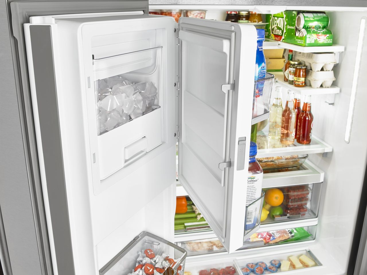 What To Do When Your Ice Maker Ice Tastes Bad Flamingo Appliance Service