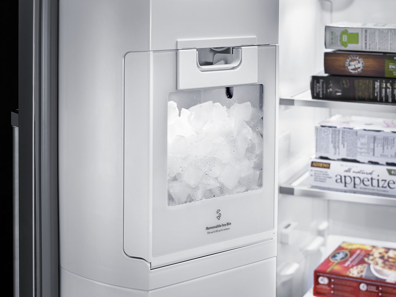 How To Repair An Icemaker That Is Not Ejecting Ice Flamingo Appliance Service