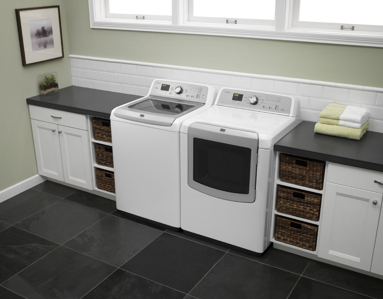 Maytag Washer Won T Drain How To Unclog Your Washing Machine Drain Hose Or Pump Flamingo Appliance Service