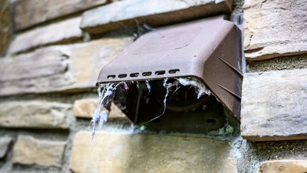 5 Signs Your Dryer Duct Needs Repair Flamingo Appliance Service