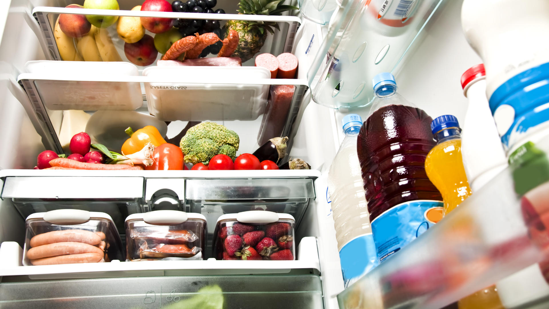 """Featured image for """"Warm Refrigerator, but Freezer Is Cold?"""""""