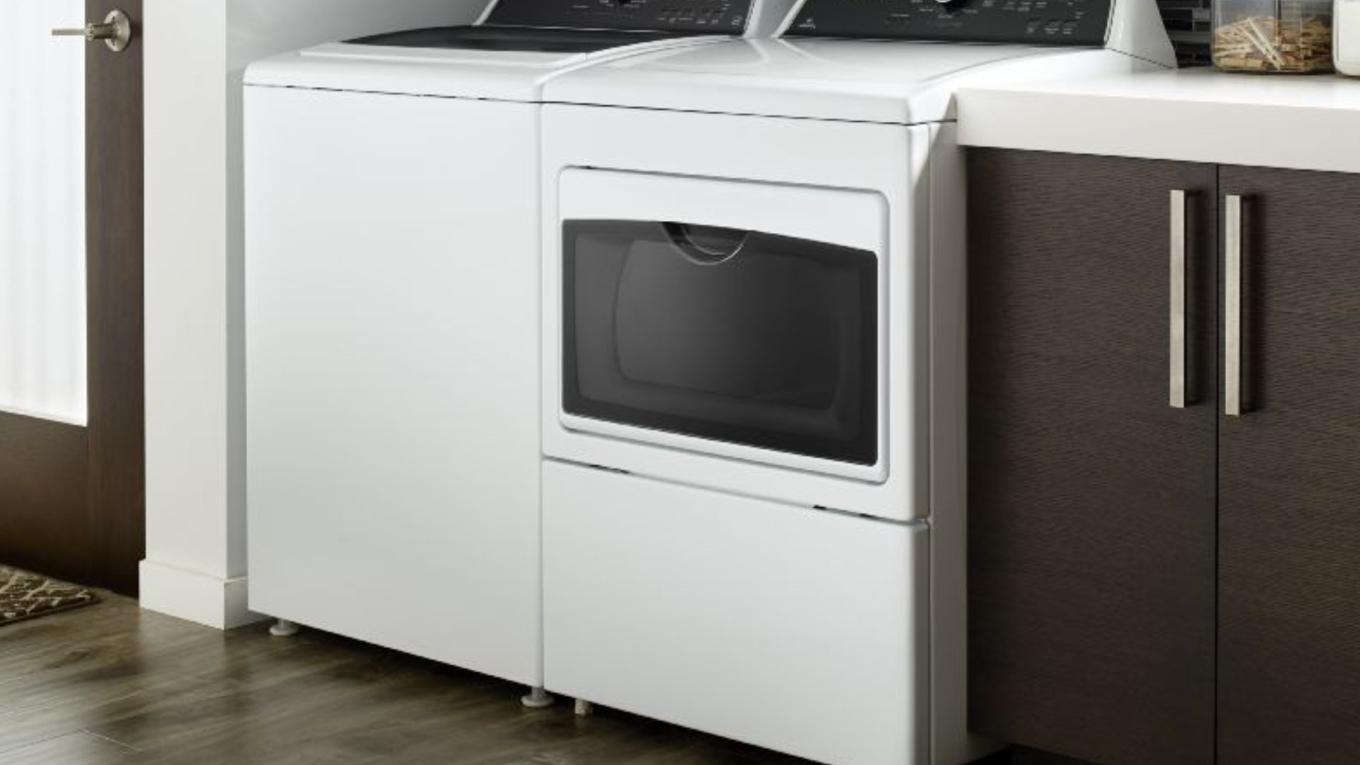 """Featured image for """"Whirlpool Dryer Not Heating? 7 Common Causes"""""""