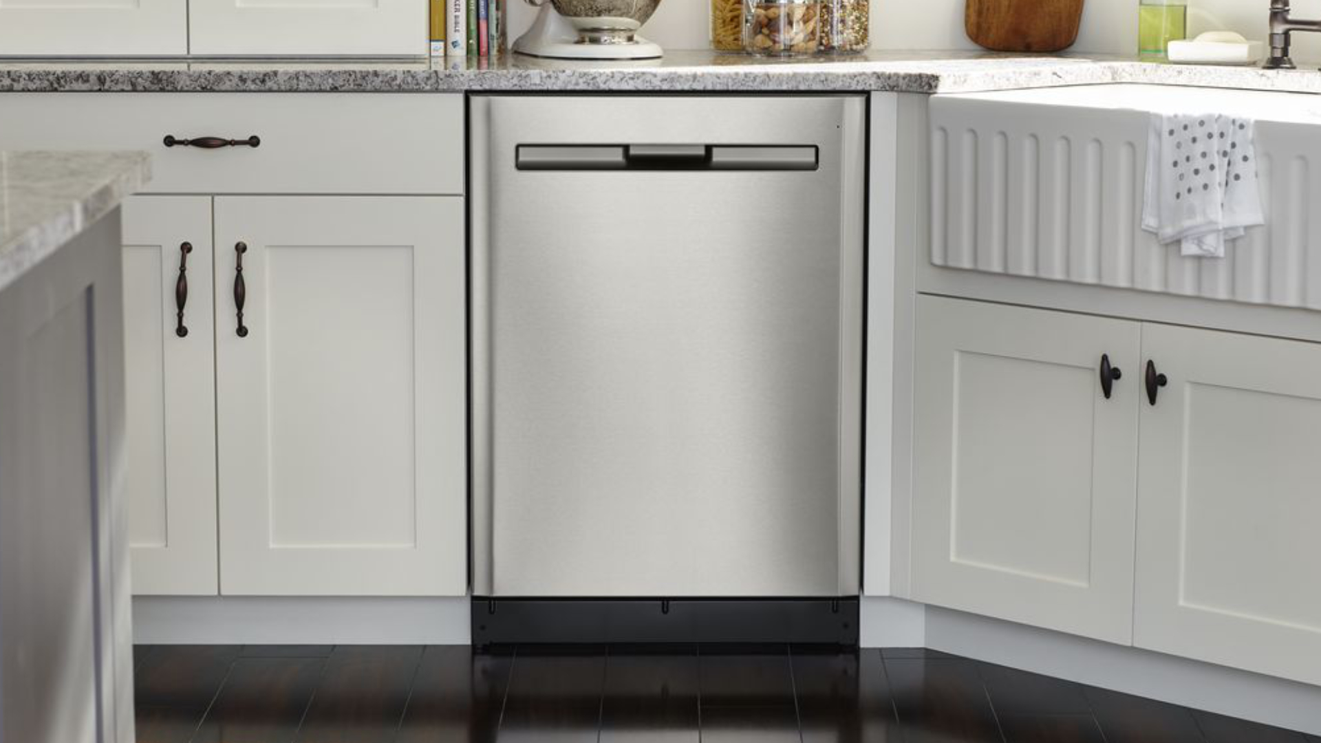 """Featured image for """"Maytag Dishwasher Leaking? Top 5 Reasons Why"""""""